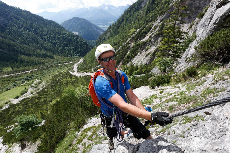 Klettersteigset Unterschiedlich Lang : Klettersteigset unterschiedlich lang ᐅ ratgeber klettersteig das