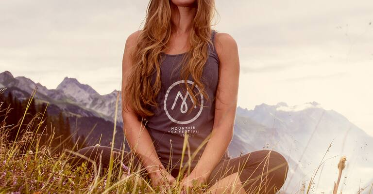 Mountain Yoga Festival St. Anton am Arlberg