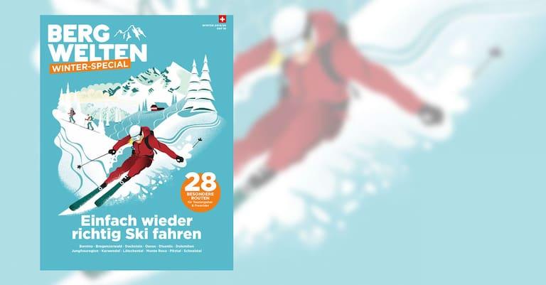 Bergwelten Winter-Special Schweiz