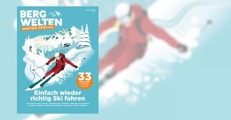 Bergwelten Winter-Special Deutschland