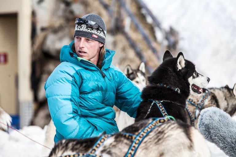 Heimatleuchten: Die Tour der Wolfshunde