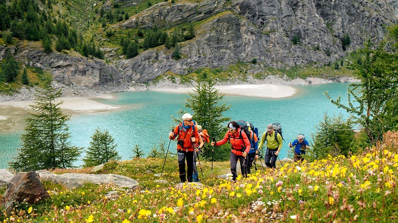 Bergwelten Highlight-Events