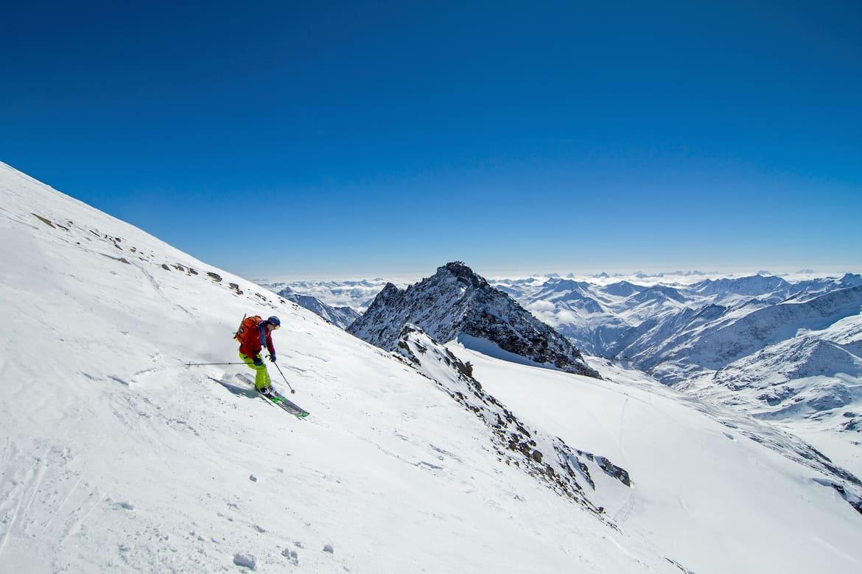 Hoch-Tirol