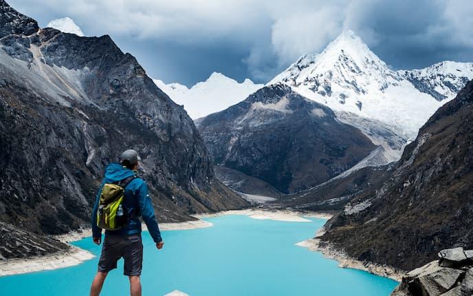 Reise Peru Anden