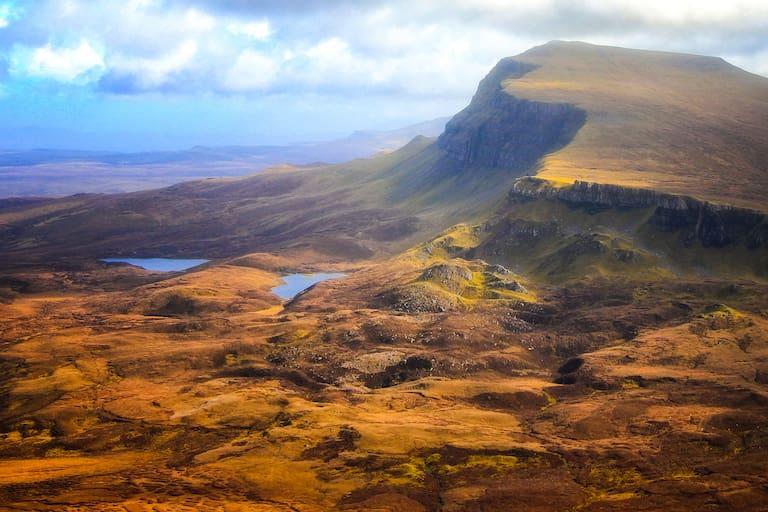 Eine Woche in Schottland: Wandern auf der Isle of Skye