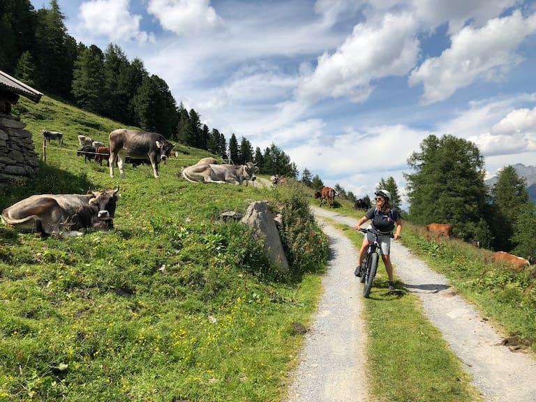 Bergwelten Hüttenwoche Ötztal