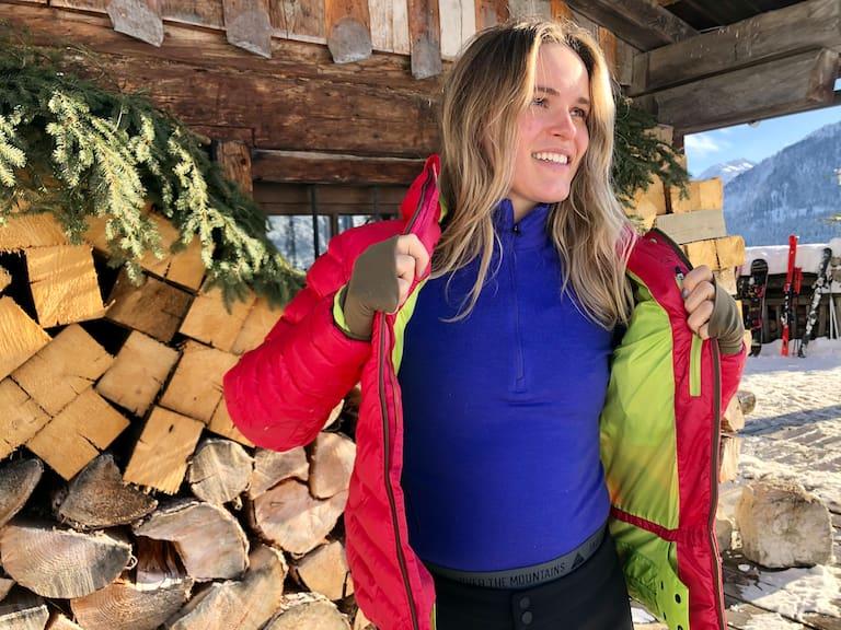 Outdoor-Aktivitäten bei arktischer Kälte erfordern adäquate Ausrüstung und Bekleidung