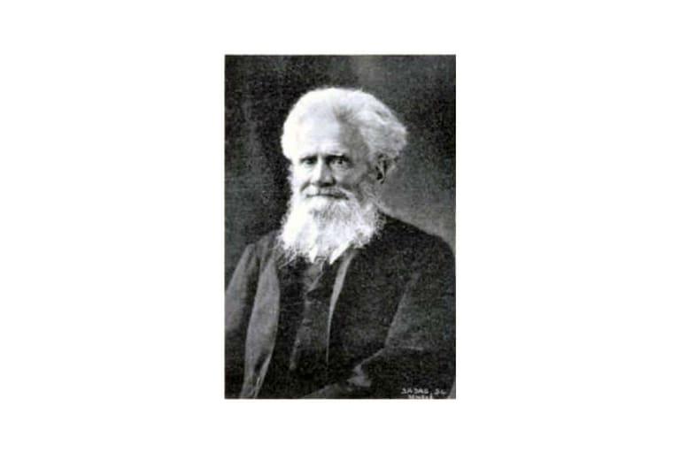 Johann Jakob Weilenmann