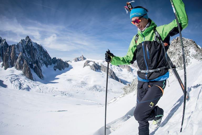 5 Bekleidungs-Tipps für die Skitour