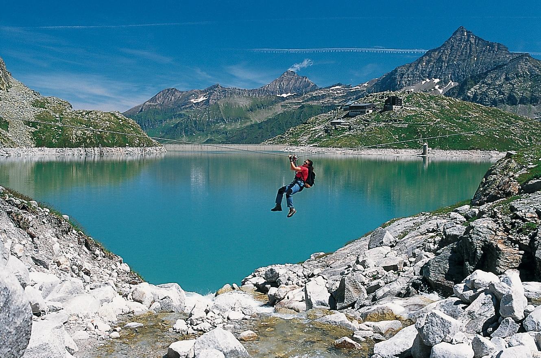 Klettersteig Austria : Via ferrata klettersteig activity holidays austria