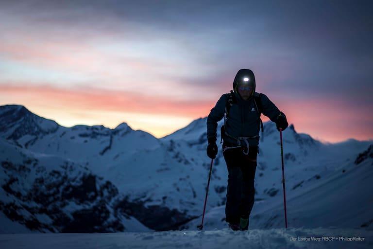 Das BMW Mountains Winter Opening: Filmpremieren, Vorträge und Workshops
