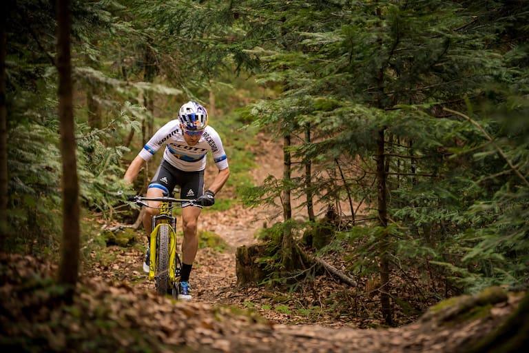 Lars Forster Mountainbike