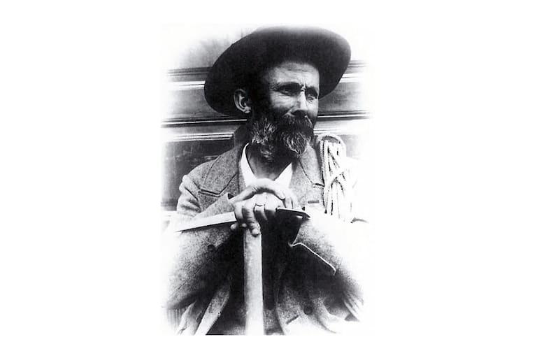 Schweizer Bergsteiger- und Hotelpionier: Franz Josef Lochmatter (1825-1897)