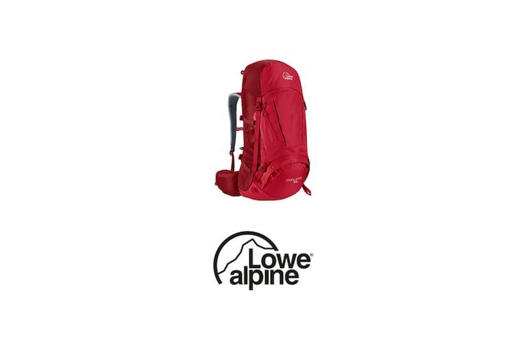Lowe Alpine - Cholatse 35