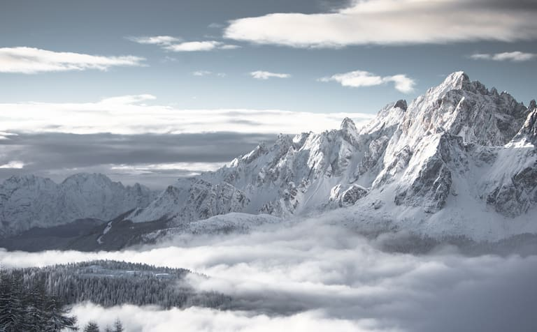 UNESCO-Welterbe Dolomiten