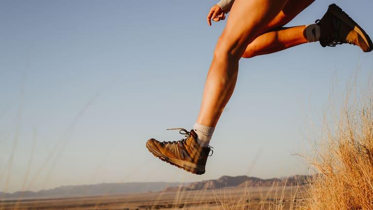 Eine Reise nach Namibia mit dem perfekten Begleiter.