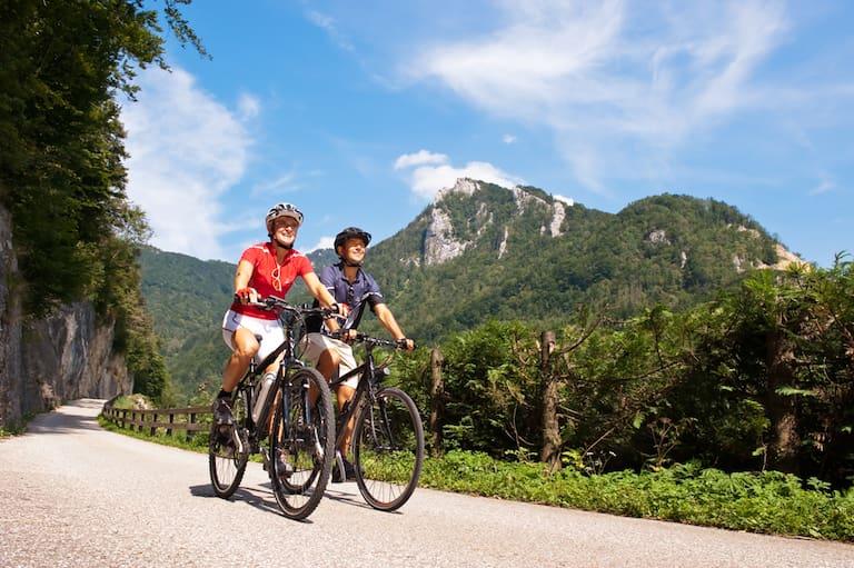 Mountainbike Naturfreunde Österreich