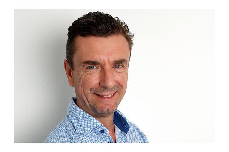 Bergwelten-Kolumnist Harald Nachförg