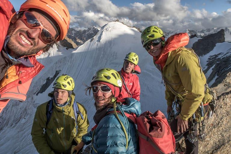 Naturfreunde Alpinkader
