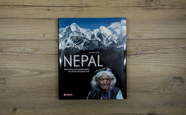 Nepal Menschen und Landschaften am Great Himalaya Trail