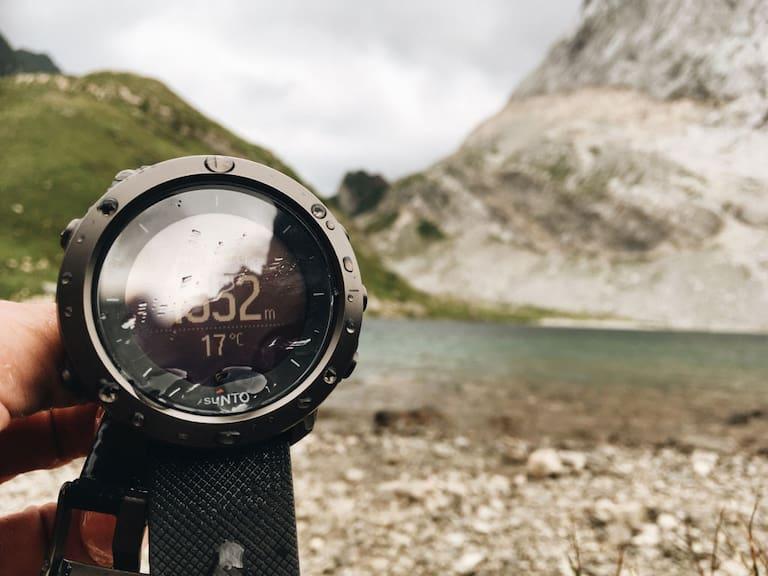 Ana Zirner Alpenüberquerung Tourenplanung