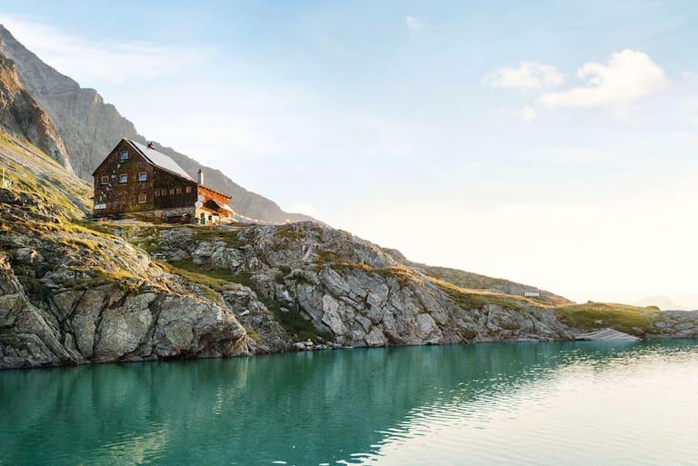 Nossbergerhütte