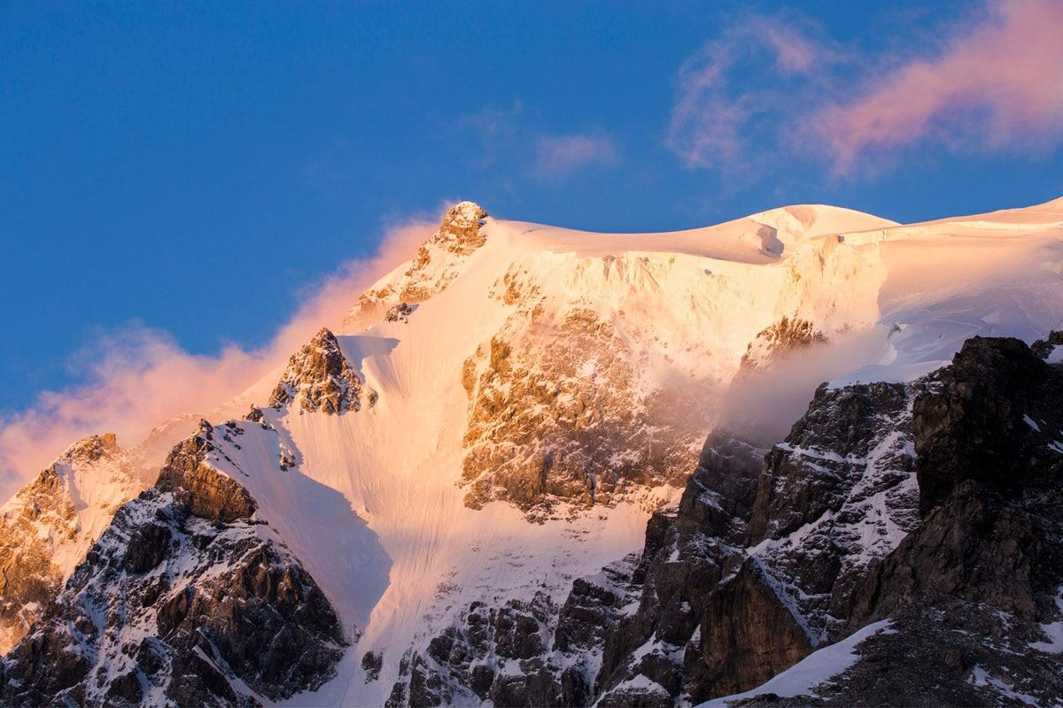 Klettersteig Naturns Knott : Klettersteige knott