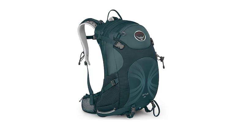 Wanderrucksack Osprey Sirrus 24 Damen