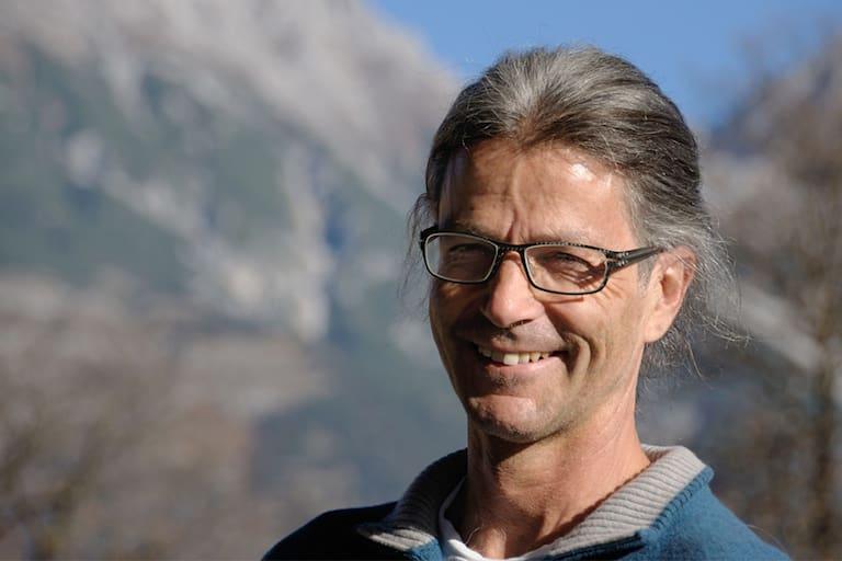 Dieter Stöhr