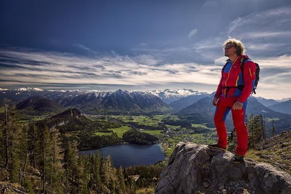 """""""Abenteuer Österreich"""": Markus Pucher – Ein Mann ohne Nerven"""