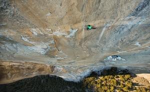 Kletterausrüstung Packliste : Bigwall klettern: el corazón yosemite valley bergwelten