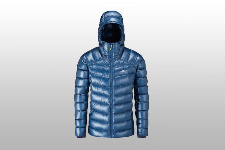 Zero G Jacket von Rab