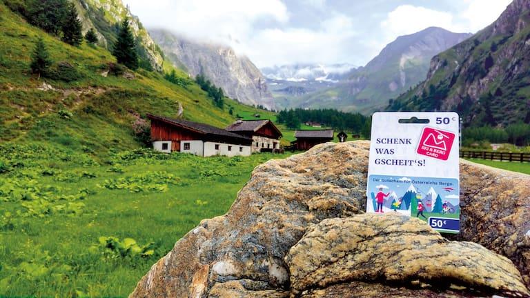 Ski&Berg Card