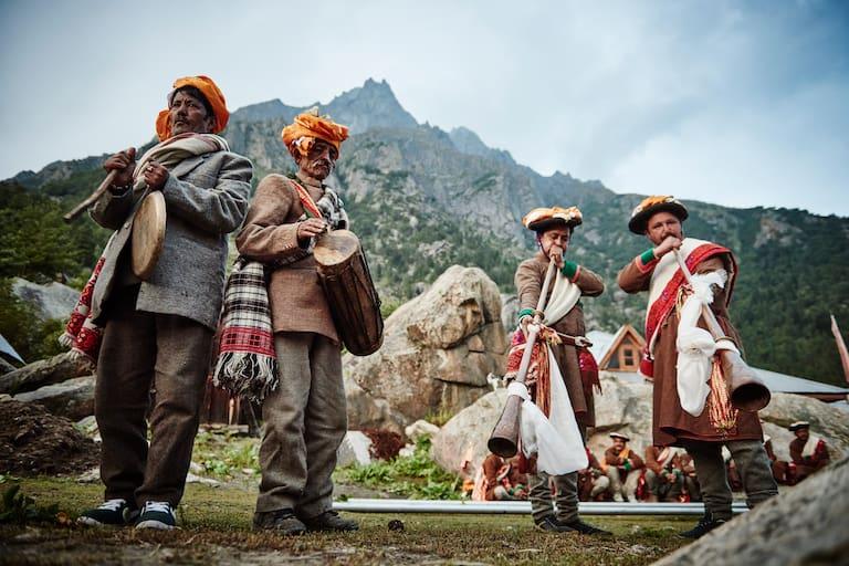 Shangri-La – das verborgene Kletterparadies