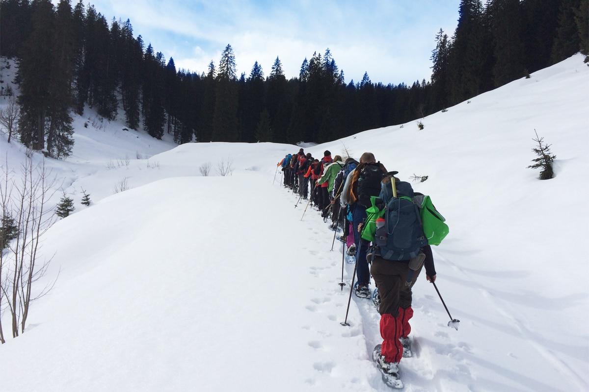 a12b199fba5ee7 Foto  Winter-Outdoor-Festival Berchtesgadener Land ...