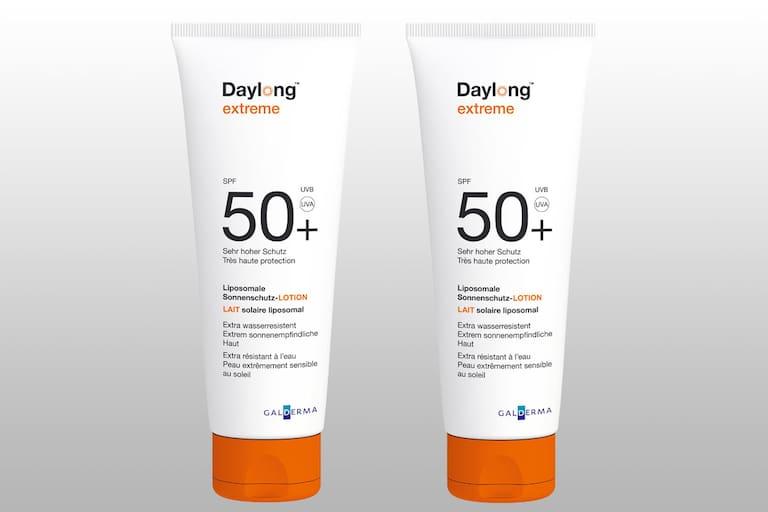 Sonnenschutz-Lotion Daylong Extreme 50+