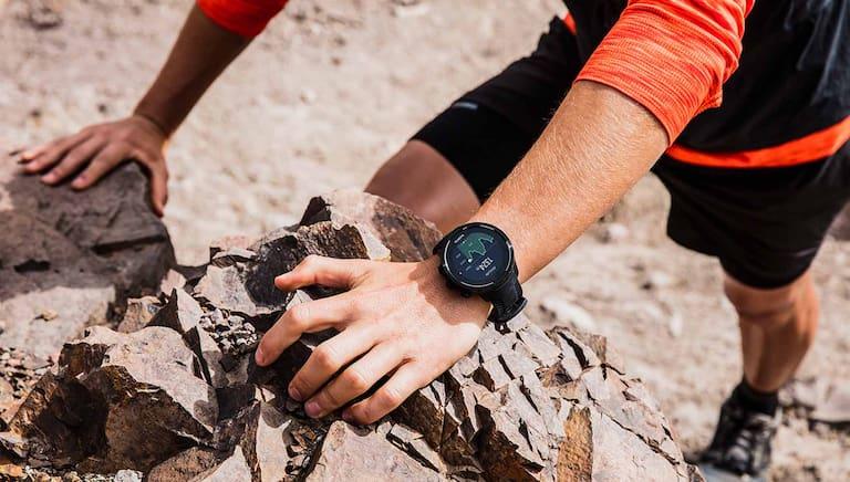Suunto Multisport-GPS-Uhr