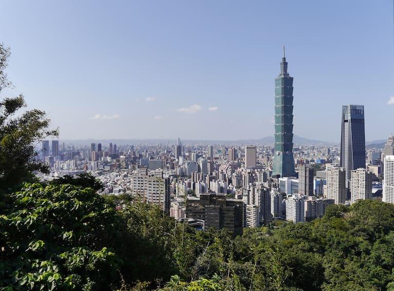 Taiwan Taipeh Outdoor Martin Foszczynski