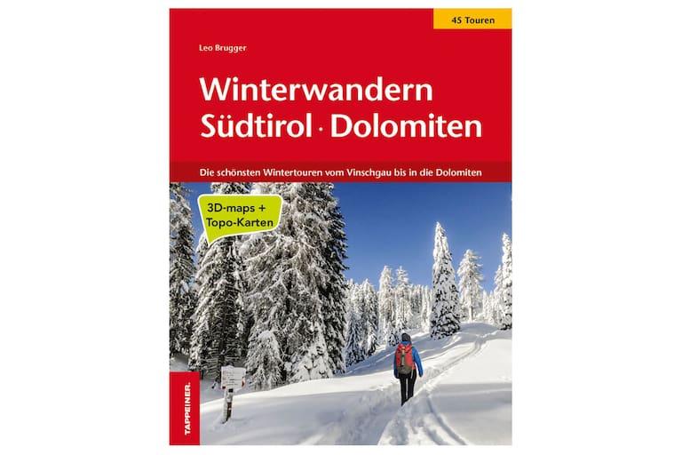 Cover Wanderführer Tappeiner Verlag