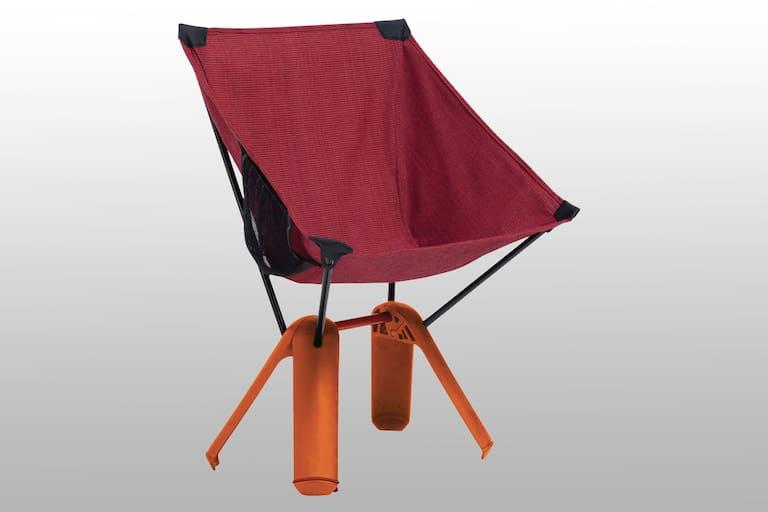 Quadra Chair von Therm-a-Rest im Test