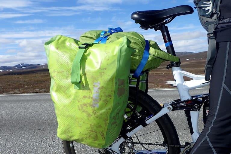 Pack 'n Pedal Shield Pannier von Thule