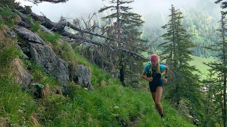 DYNAFIT Trailhero Alisha fand heraus, dass es beim Trail Running einige Dinge zu beachten gibt, um sich den Einstieg zu erleichtern.