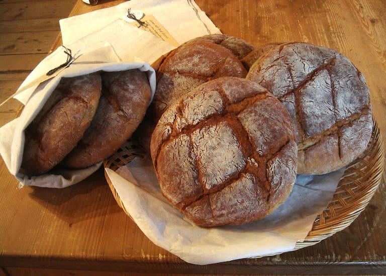 UNESCO-Kulturerbe, Lesachtaler Brot