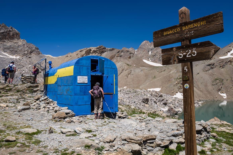 Der Wandertourismus belebt das Valle Maira