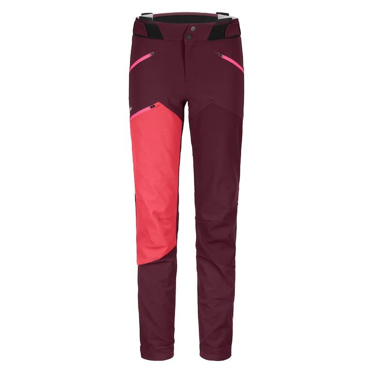 ORTOVOX Westalpen Softshell Pants