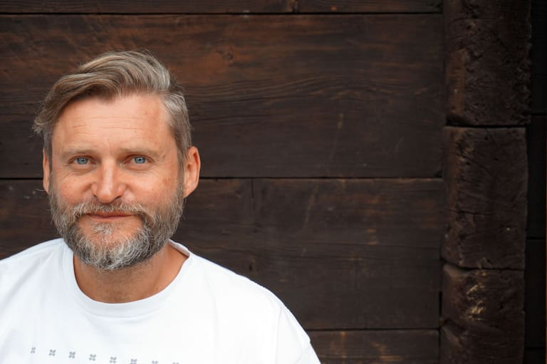 Spielberghaus-Hüttenwirt Walter Höll