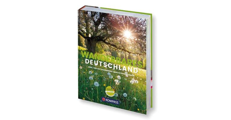 Bildband Wanderbares Deutschland