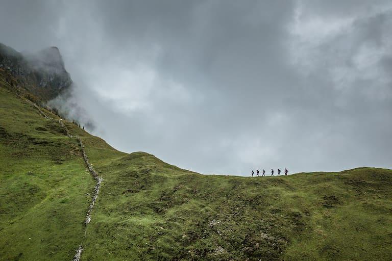 Bergwelten Wandertag Kitzbühel