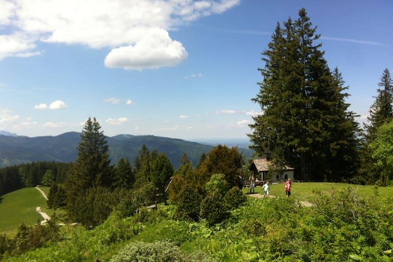 Tegernseer Berge