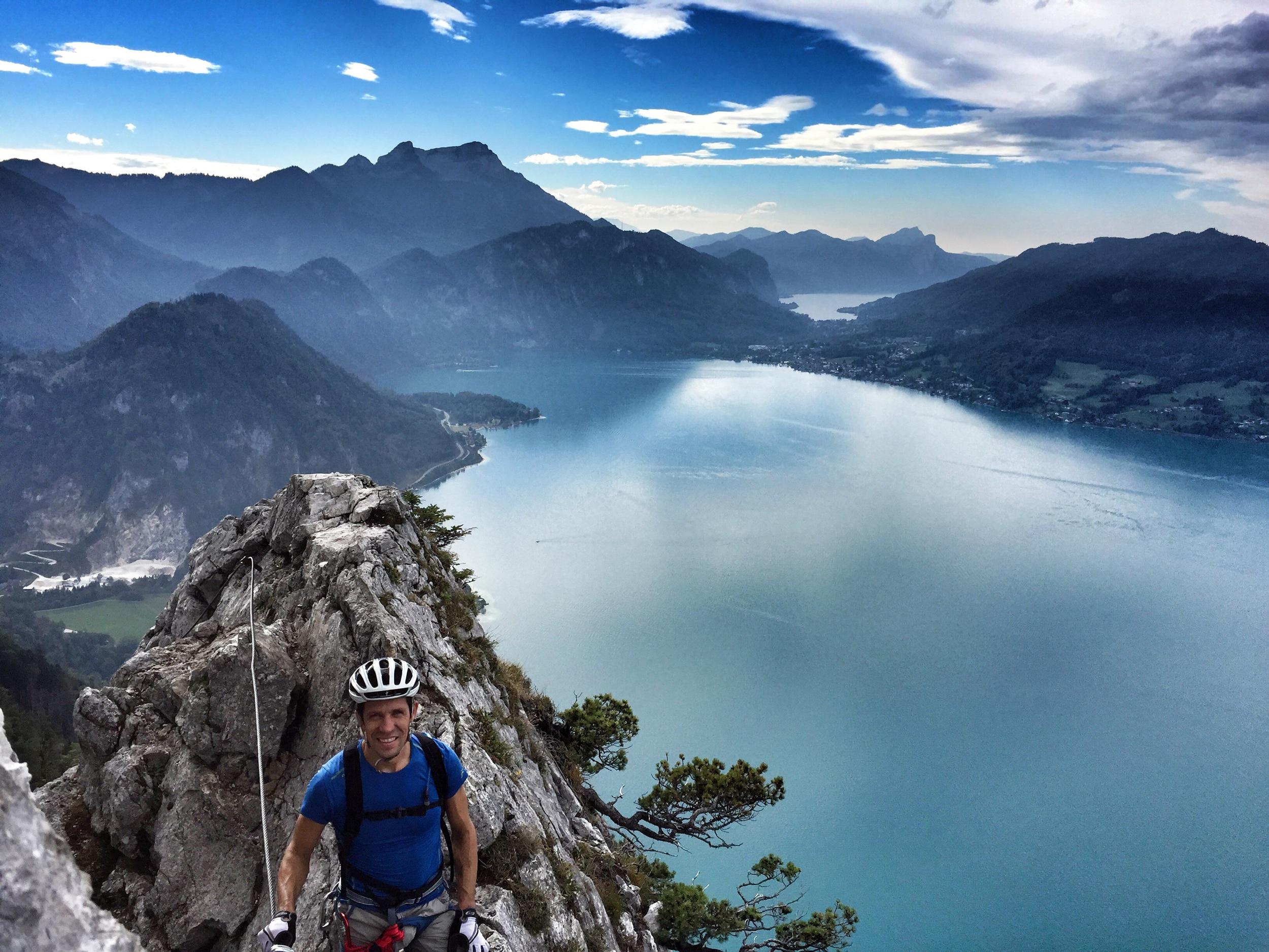 Klettersteig österreich : Top klettersteige in tirol bergzeit magazin